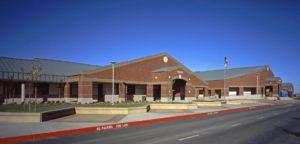 Dixon High