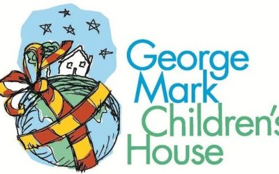 A Career Highlight: George Mark Children's House