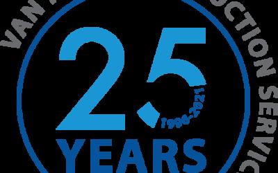 25 Years of VPCS